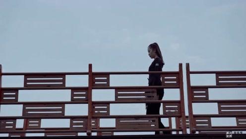 拉丁舞《孤身》我总是一个人,越孤单越认真!