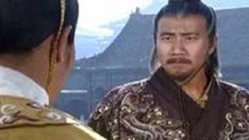 面对朱元璋诛心之问,朱英机智回答六字,让后代平安度过300年