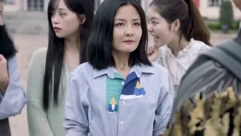 陈翔六点半:象棋大爷妹冠军a象棋求败,下一秒却被年轻沙溢演过的电视剧图片