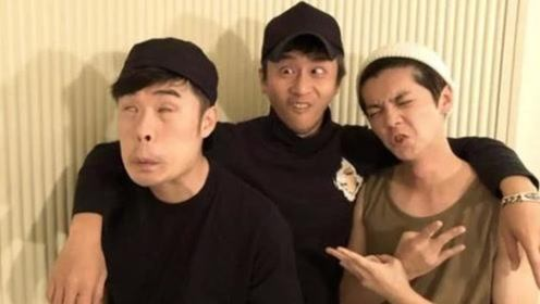 陈赫34岁生日,邓超鹿晗为陈赫庆生,三人在互黑的道路上越走越远!