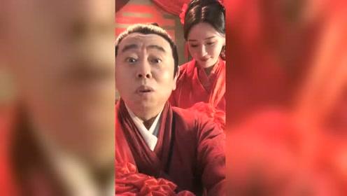 矮个子潘长江,居然扮演起了西门庆,这是充钱了吗?