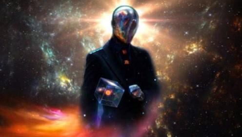 神和外星文明的存在有矛盾吗?