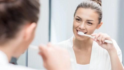 为什么早上刷牙会恶心干呕?是哪里出问题了吗?听听医生怎么说!