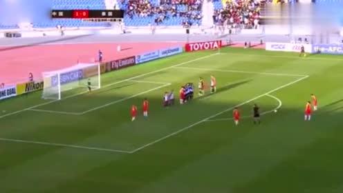"""中国""""梅西""""王霜一脚把中国队送进法国世界杯,太霸气了"""