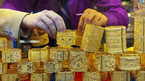 """印度黄金就像是""""白菜价"""",但为什么很少人买?导游:猫腻很多"""
