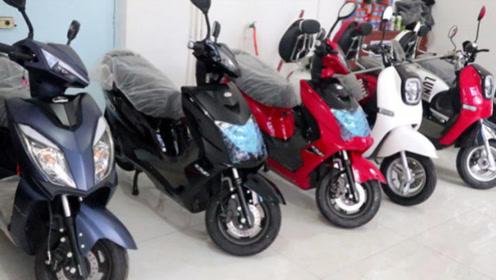 电动车和摩托车买那个合适?看完后你就明白了,以后别再买错了