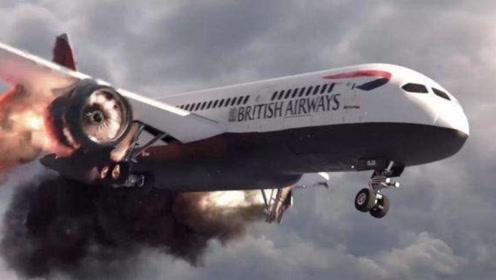 反对也没用!150吨波音飞机坠落中国新疆,500名专家研究90天