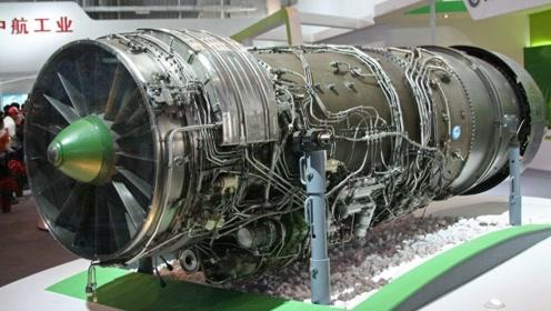中国战斗机大量装备太行发动机,我们要跟俄式发动机说再见了吗
