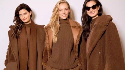 冬季打底衫穿搭分享,一件打底衫拯救你的衣柜