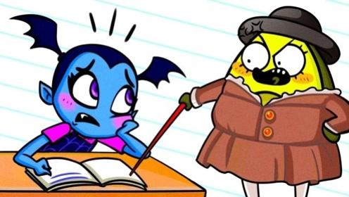 女孩应聘家庭教师,无意进入密室,意外发现房主不为人知秘密