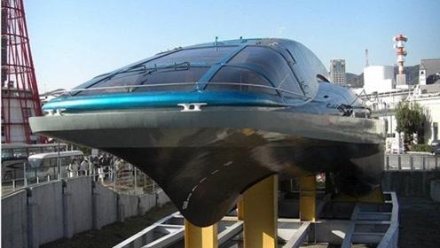 超导磁流体是接近成熟的黑科技,潜艇可70节无噪音航行,我国领先