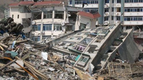 地震时,在飞机上是不是安全的?看完你就知道了