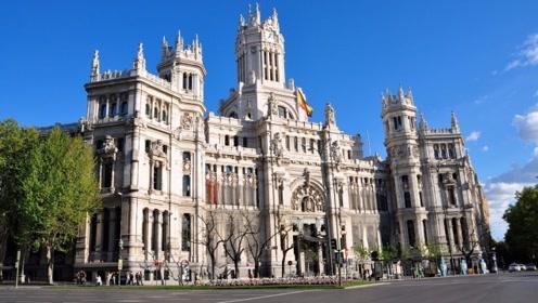 """马德里不思议?走进西班牙首都,徒步感受""""欧洲之门""""的文艺气息"""