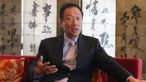 从全球第一宝座跌落,郭台铭万万没想到,打败它的是一中国企业