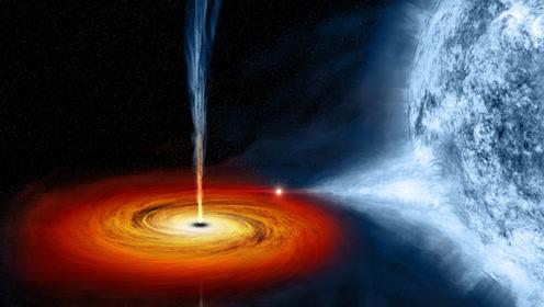 宇宙中有1200亿个黑洞,当所有黑洞撞在一起,会发生什么?