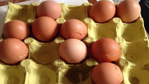 超市裂缝、坏掉鸡蛋都去哪了?现在知道为时不晚,抓紧提醒家人,别忽视
