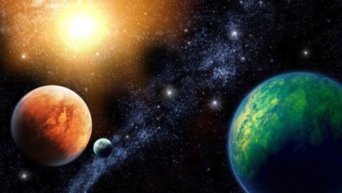 科学家发现219颗新行星?这10颗与地球相似,人类能生活?