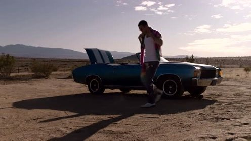 Lauv & LANY合作新单《Mean It》视听版MV首播