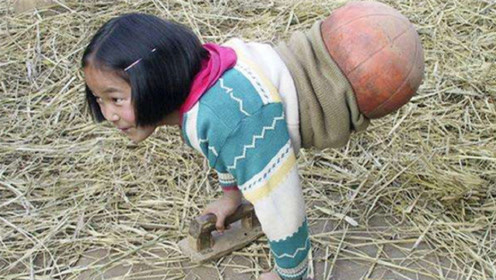 """她是感动中国的""""篮球女孩"""",19年过去了,她现在过得怎样?"""