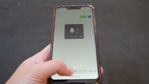 微信语音聊天,声音好难听?其实是手机没用对,看完涨知识了