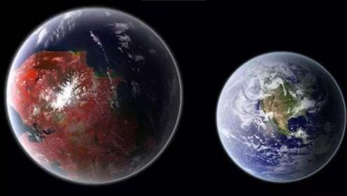 """科学家终于找到""""第二地球"""",具备人类生存条件,以后将会移民?"""