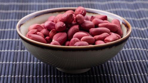 早晨空腹吃花生能养胃?其实很多人吃错了,有2类人不适合吃