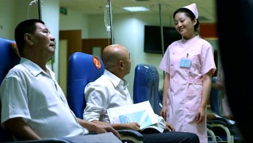男子被小护士喊叔叔,心里受到打击,我有那么老吗?