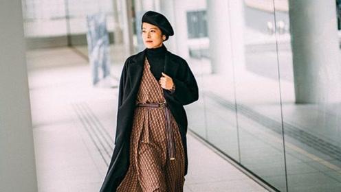 什么样的大衣适合通勤穿?这几款日系基本款大衣搞定你的冬季穿搭