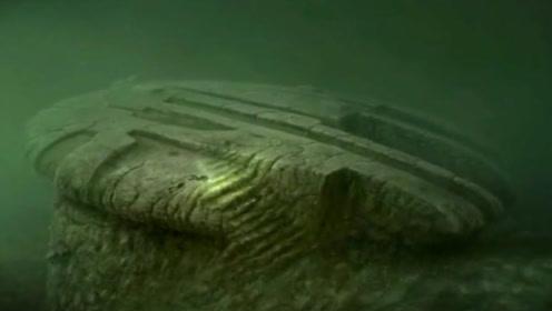 波罗的海海底发现的UFO是真的?科学家:只是科学爱好者的幻想