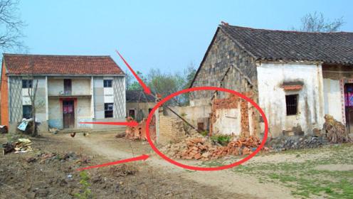 """农村宅基地将有大动作,3处房屋""""逃不掉"""",快来看看有你家的吗?"""