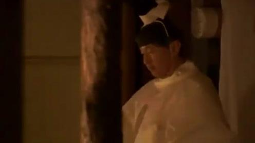 """安倍将率众大臣熬夜到凌晨3点 日本令和登基""""重头戏""""十分神秘"""