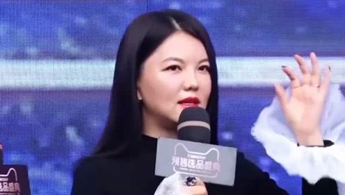 李湘直播将中国与香港并列 大牌主持犯了常识错误