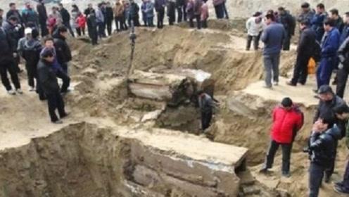吕布墓被发现,挖出的文物颠覆历史,专家:我们受骗千年!
