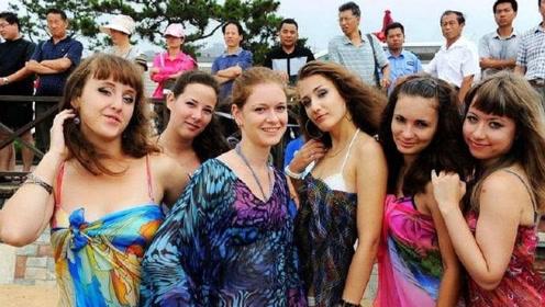 为何中国男性去俄罗斯旅游,到了晚上都不敢出门?真相令人想笑!