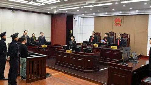 死刑!南昌红谷滩杀人案一审宣判 被告当庭表示上诉