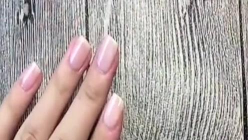 指甲盖为啥有竖纹,其实这是它在向我们求救,大家一定要重视