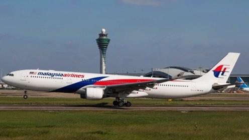 又是马航,MH370至今消息全无,MH360航班又出事,发生了什么?