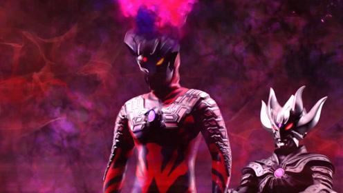 奥特格斗:奥特超邪太厉害,对技能免疫,暗黑赛罗也正式登场!