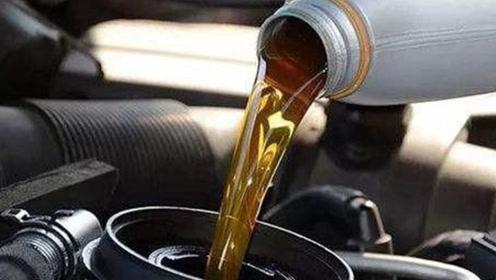 半合成机油换成全合成机油,有什么影响?汽修工分享了多年经验