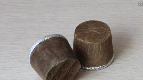 世界上最轻的树木,保温瓶塞就是用它做的,在国外还有这用途