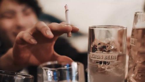 为何部分老烟民,比不吸烟的人更长寿?网友:抽的是寂寞