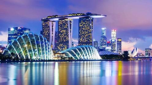 """新加坡""""奇葩""""制度,中国游客屡遭罚款,一不小心就会中招"""