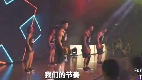 清波绝对塑形课程2019Q3