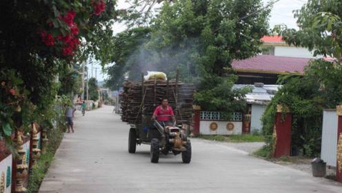 """我国""""最牛""""村子,一村横跨两个国家,出门就等于出国"""