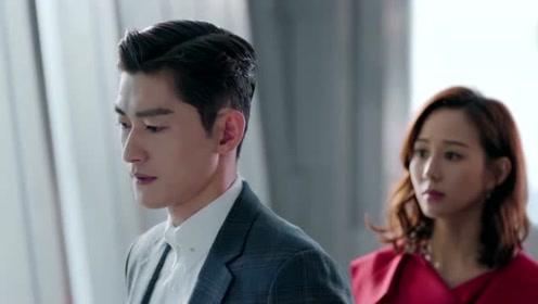 张翰对待两个前女友的态度截然不同,网友:爱才会形同陌路
