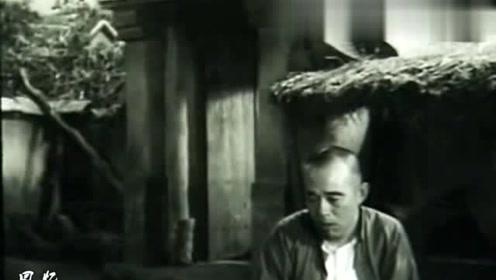 山东吕剧:婆婆嫌弃寡妇媳妇往外跑,想治住媳妇。男子出了个主意
