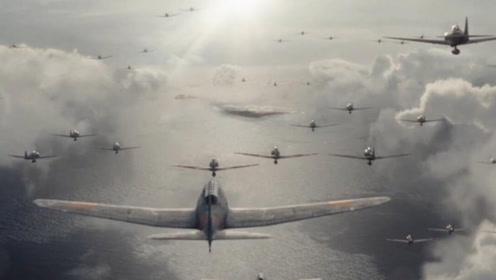 《决战中途岛》二战场面高度还原,获张召忠力荐!
