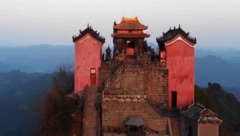 中国最赚钱的一座山,年收入52.5亿,你知道在哪吗?