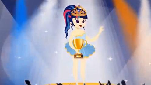 灰姑娘无意展露芭蕾舞天赋,竟成功顶替富家女参赛,轻松获得大奖!