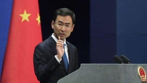 美防长称中国在南海活动威胁他国 外交部:美方唯恐天下不乱